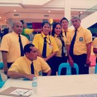 Photo taken at Gaisano Grand Tagum by Jo W. on 8/29/2013