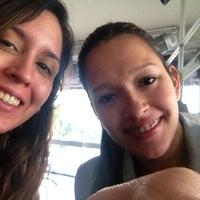 Photo taken at Café Oma Muelle Internacional by Natalia P. on 12/28/2012