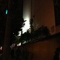 Photo taken at Sundance Kabuki Cinemas by Charles P. on 3/20/2013