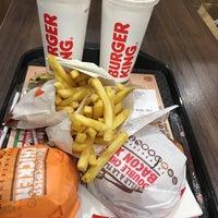 Photo taken at Burger King by gaetan s. on 8/21/2017