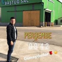 Photo taken at Baştuğ Sac San. Tic. Ltd. Şti. by YUSUF B. on 10/26/2017