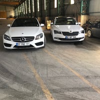Photo taken at Baştuğ Sac San. Tic. Ltd. Şti. by YUSUF B. on 3/16/2018