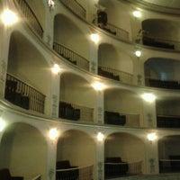 Foto tomada en Teatro Principal por Javier el 1/4/2013