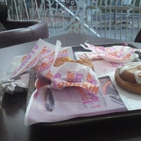 Photo taken at Dunkin Donuts by Jonathan J. on 4/28/2013