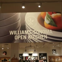 Photo taken at Williams-Sonoma by Derek Z. on 4/19/2014
