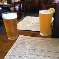 Photo taken at Lodi Beer Company by Dawn J. on 7/14/2013