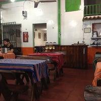 Photo taken at Los Burritos by Esau D. on 4/15/2013
