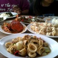 Photo taken at Bandar Djakarta by Erna K. on 11/11/2012