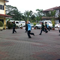 Photo taken at Sekolah Rendah Islam Al-Amin by Anipsalleh on 1/9/2013