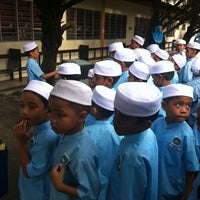 Photo taken at Sekolah Rendah Islam Al-Amin by Anipsalleh on 1/2/2013