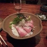 Photo taken at Donguri Restaurant by Suzi S. on 6/6/2015