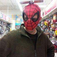 """Photo taken at Toys""""R""""Us by Samantha E. on 12/30/2012"""