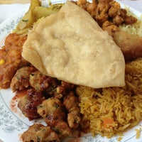 Photo taken at Haveli Indian Cuisine by KaeLyn R. on 4/5/2013
