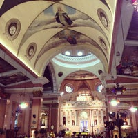 Foto tomada en Minor Basilica of St. Lorenzo Ruiz of Manila (Binondo Church)  por Jovan F. el 5/23/2013