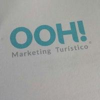 Photo taken at OOH! Social Media Crew by CARLOS G. on 1/6/2014