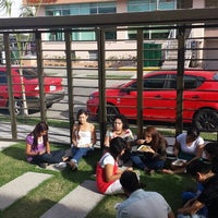 Photo taken at OOH! Social Media Crew by CARLOS G. on 1/31/2014