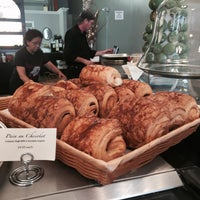 Photo taken at Pâtisserie Paris Je T'aime by Carrie L. on 9/26/2015