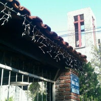 Photo taken at Restaurante La Santa Cruz by MonTse C. on 12/21/2012