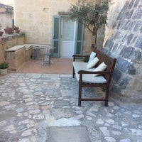 Photo taken at Hotel In Pietra - Boutique hotel by Anke C. on 7/30/2017