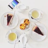 Foto tirada no(a) Baixa Caffé por Helen Y. em 7/3/2016