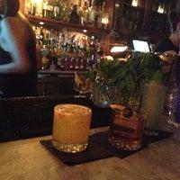 Photo taken at The Broken Shaker by Karelyn B. on 7/28/2013