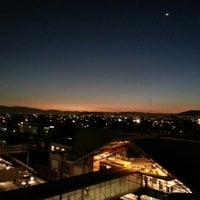 Photo taken at Mexipuerto Ciudad Azteca Bicentenario by Juan S. on 2/13/2013