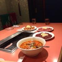 Photo taken at 朝鮮飯店 桐生バイパス店 by kelly k. on 7/24/2014