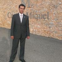 Foto scattata a Castell Miquel da Бахром М. il 4/15/2013
