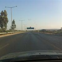 Photo taken at Izmir - Aydin Motorway by Melih Ç. on 7/27/2013