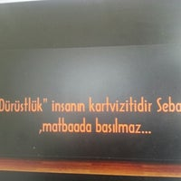Photo taken at PİART Reklam Tanıtım Organizasyon by Buse Emel U. on 3/19/2015