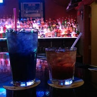 Photo taken at Gators Bar & Grill 3 by Cassie on 6/23/2013