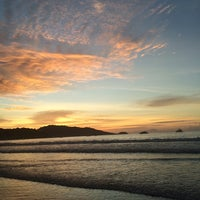 Photo taken at patong beach by Maria C. on 11/5/2014