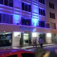 5/8/2013 tarihinde Tamer D.ziyaretçi tarafından Es Albatros Hotel'de çekilen fotoğraf