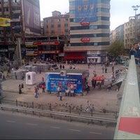 5/17/2013 tarihinde Mehmet K.ziyaretçi tarafından Şirinevler Meydanı'de çekilen fotoğraf