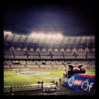 Foto tirada no(a) Estádio Governador Magalhães Pinto (Mineirão) por Rodrigo C. em 7/9/2013