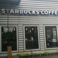 Photo taken at Starbucks by Katharine T. on 12/24/2015