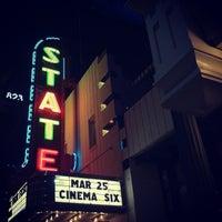 Das Foto wurde bei Stateside Theatre @ the Paramount von Ricardo P. am 3/17/2013 aufgenommen