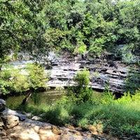 Photo taken at Cenote Sagrado by Vladimir B. on 2/6/2013