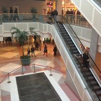 Photo taken at Wijnegem Shopping Center by Sam D. on 3/9/2013