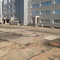 "Photo taken at Офис ООО ""Экспател"" by Сергей on 7/12/2013"