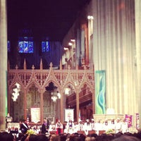 Photo taken at Washington National Cathedral by All Things Go on 6/8/2013