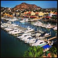 Photo taken at Marina Fiesta Resort & Spa by Fausto D. on 6/29/2013