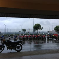 Photo taken at Singapore Safety Driving Centre (SSDC) by cheekoon t. on 2/7/2013