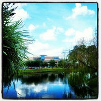 Photo taken at University of North Florida by Brian S. on 1/15/2013