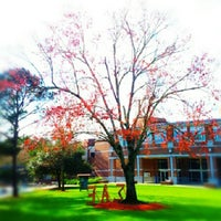 Photo taken at University of North Florida by Brian S. on 1/16/2013