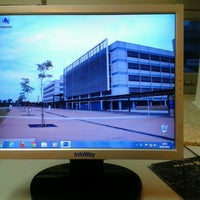 Photo taken at ETEC Parque da Juventude by Patricia A. on 1/28/2013