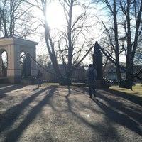 Das Foto wurde bei Suomenlinna / Sveaborg von Azucena B. am 4/28/2018 aufgenommen