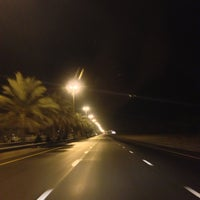 Photo taken at Al Khawaneej Road by Hamad A. on 4/19/2013