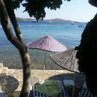 8/24/2013 tarihinde Seda A.ziyaretçi tarafından Mor Plaj'de çekilen fotoğraf