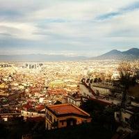 Photo taken at Largo San Martino by Gaia D. on 3/29/2013